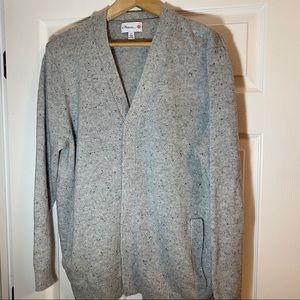 3.1 Phillip Lim for Target | Grey Wool Cardigan L